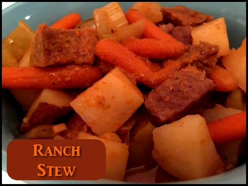 Ranch Stew